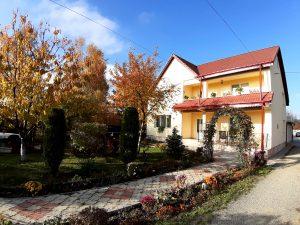 cazare pensiune Targu Neamt