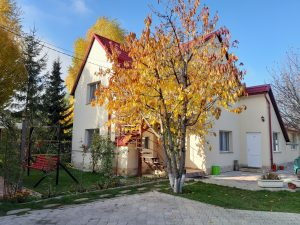 cazare la pensiune Targu Neamt